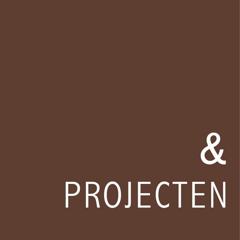 Projecten door &EVA