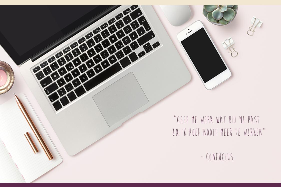 Home &EVA Laptop - citaat